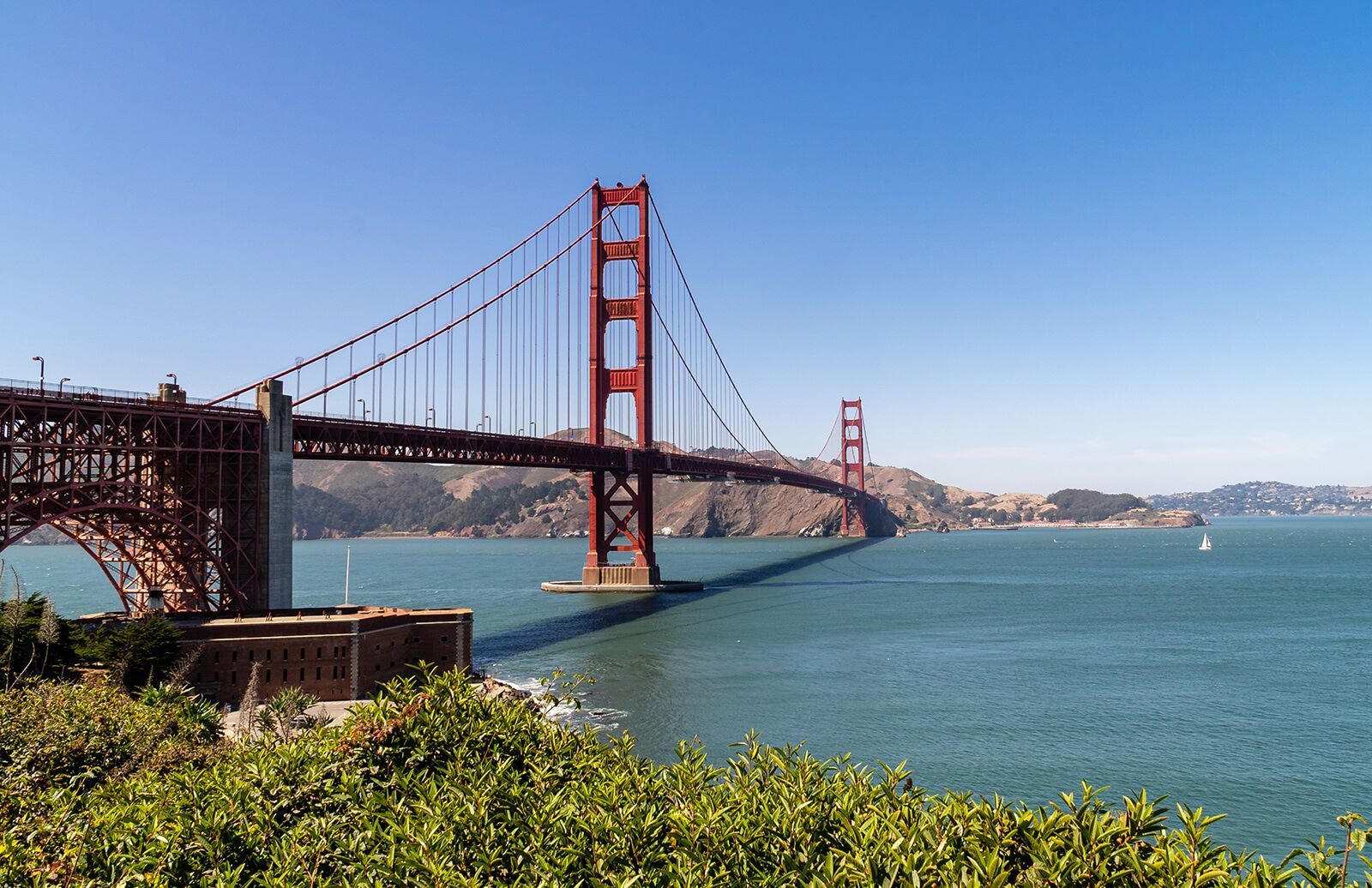 the golden gate bridge is a fun thing to do in san francisco