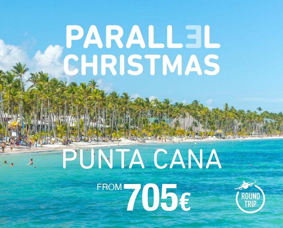 Flights to Punta Cana