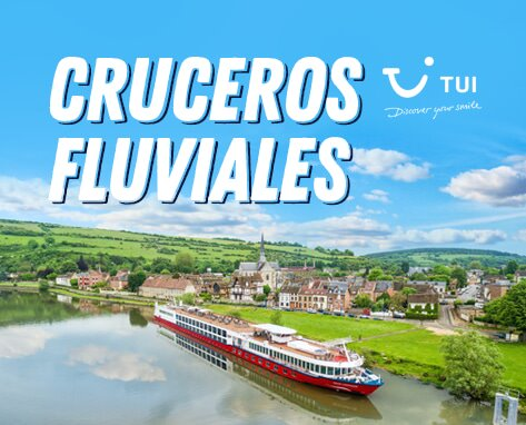 CRUCEROS TUI