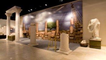 MUSEE DE JORDANIE